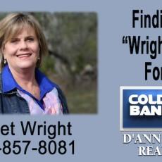 Janet Wright ILNB