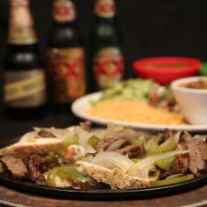 New Braunfels' favorite fajitas
