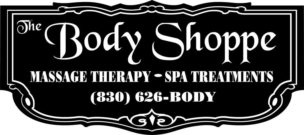 The Body Shoppe - I Love New Braunfels