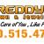 Freddys Logo
